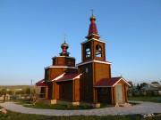 Церковь Троицы Живоначальной - Большое Микушкино - Исаклинский район - Самарская область