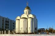 Крюково. Александра Невского в Зеленограде, церковь