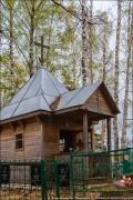 Неизвестная часовня - Лучки - Юрьев-Польский район - Владимирская область
