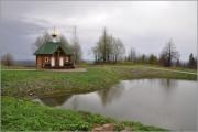Белая Гора. Николаевский Белогорский монастырь. Часовня Николая Чудотворца