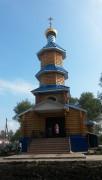 Церковь Димитрия Солунского - Ленино - Новошешминский район - Республика Татарстан