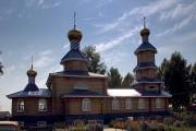 Ленино. Димитрия Солунского, церковь