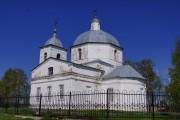 Церковь Михаила Архангела - Русская Селитьба - Красноярский район - Самарская область