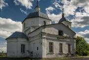 Русская Селитьба. Михаила Архангела, церковь