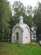 Неизвестная часовня - Шахунья - г. Шахунья - Нижегородская область