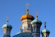 Шахунья. Покрова Пресвятой Богородицы, церковь