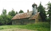 Неизвестная старообрядческая моленная - Малкалнс - Ливанский край - Латвия