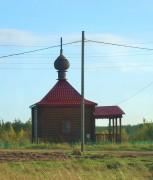 Неизвестная часовня - Кодино - Онежский район - Архангельская область