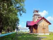 Церковь Трифона мученика - Большое Трифоново - Артёмовский район - Свердловская область