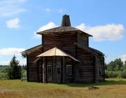 Церковь Николая Чудотворца - Николаевское Село - Верхнетоемский район - Архангельская область