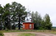 Церковь Александра Невского - Шеговары - Шенкурский район - Архангельская область
