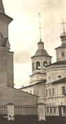 Церковь Спаса Преображения - Шеговары - Шенкурский район - Архангельская область