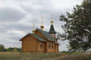 Церковь Спиридона Тримифунтского - Белогорье - Подгоренский район - Воронежская область