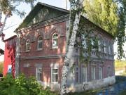 Вознесения Господня, молитвенный дом - Шумково - Рыбно-Слободский район - Республика Татарстан
