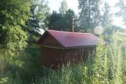 Неизвестная часовня - Пятницкое - г. Семёнов - Нижегородская область