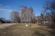 Елисинский женский монастырь - Елисино - г. Бор - Нижегородская область