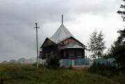 Церковь Спаса Преображения - Андреевская - Няндомский район - Архангельская область