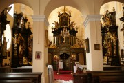 Церковь Анны Праведной - Пльзень - Чехия - Прочие страны