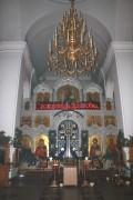 Балтийск (Пиллау). Александра Невского, собор