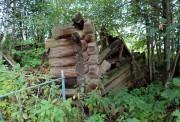 Часовня Георгия Победоносца - Карданга - Вытегорский район - Вологодская область