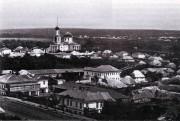 Церковь Николая Чудотворца - Короча - Корочанский район - Белгородская область