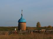 Неизвестная часовня - Новая Хмелёвка, урочище - Елховский район - Самарская область