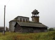 Церковь Рождества Христова - Болкачевская - Шенкурский район - Архангельская область