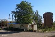 Артемовск. Георгия Победоносца, церковь
