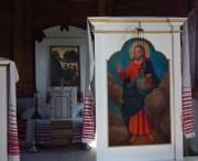 Церковь Покрова Пресвятой Богородицы - Озерцо - Минский район и г. Минск - Беларусь, Минская область