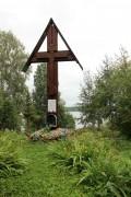Сменцево. Казанской иконы Божией Матери, церковь