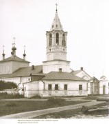 Церковь Илии Пророка - Бор - г. Бор - Нижегородская область