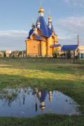 Церковь Михаила Архангела - Большая Глушица - Большеглушицкий район - Самарская область