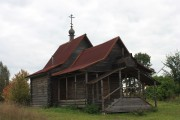 Часовня Параскевы Пятницы - Сосновицы - Лихославльский район - Тверская область