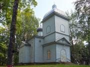 Церковь Сошествия Святого Духа - Лухамаа - Вырумаа - Эстония