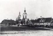 Церковь Екатерины - Выру - Вырумаа - Эстония