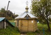 Часовня Казанской иконы Божией Матери - Ефимьево - Богородский район - Нижегородская область