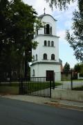 Шумперк. Духа Святого Сошествия, церковь