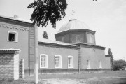Церковь Георгия Победоносца - Кировск - Краснолиманский район - Украина, Донецкая область
