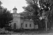 Церковь Вознесения Господня - Торское - Краснолиманский район - Украина, Донецкая область