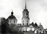 Церковь Николая Чудотворца - Тоншаево - Тоншаевский район - Нижегородская область