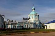Тоншаево. Николая Чудотворца, церковь