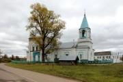 Церковь Михаила Архангела - Ошминское - Тоншаевский район - Нижегородская область