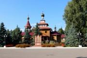 Церковь Воздвижения Креста Господня - Тонкино - Тонкинский район - Нижегородская область