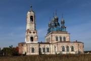 Щенники. Александра Невского, церковь