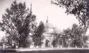 Церковь Константина и Елены - Дрянново - Шадринский район и г. Шадринск - Курганская область