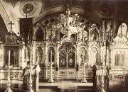 Макарово. Троицы Живоначальной, церковь