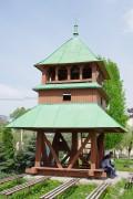 Церковь Воздвижения Креста Господня - Копычинцы - Гусятинский район - Украина, Тернопольская область