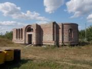 Троицы Живоначальной, молельный дом - Сургут - Сергиевский район - Самарская область