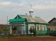 Троицы Живоначальной, молельный дом - Новое Аделяково - Челно-Вершинский район - Самарская область