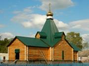 Новое Аделяково. Троицы Живоначальной, молельный дом